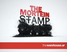 The Warehouse – mortein retail