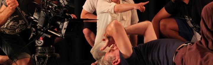 Minus Theatre shoot